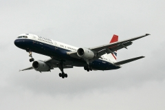 BOEING 757-200  G-CPET