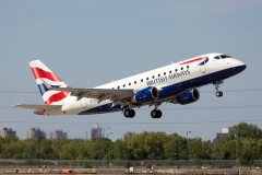 EMBRAER 170  G-LCYE