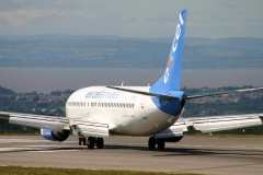 BOEING 737-400  TF-ELY