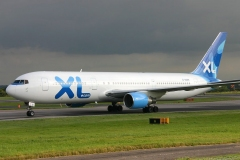 G-VKNH  BOEING 767-300
